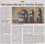 théâtre loury courrier loiret 21.11.2013